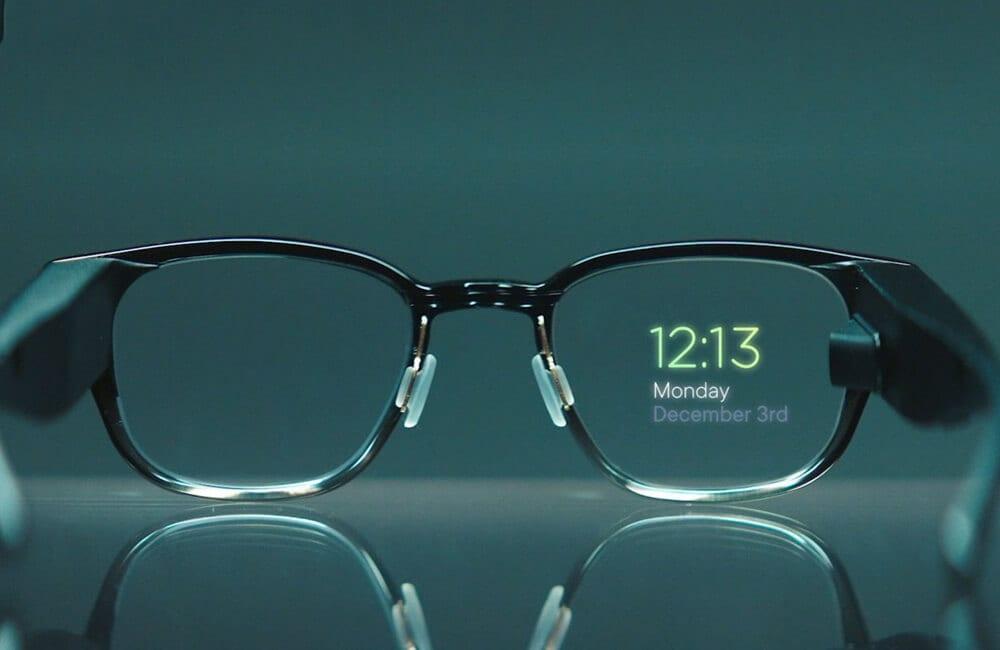 Push Notification Glasses @Cool Stuff Gadgets / Youtube.com