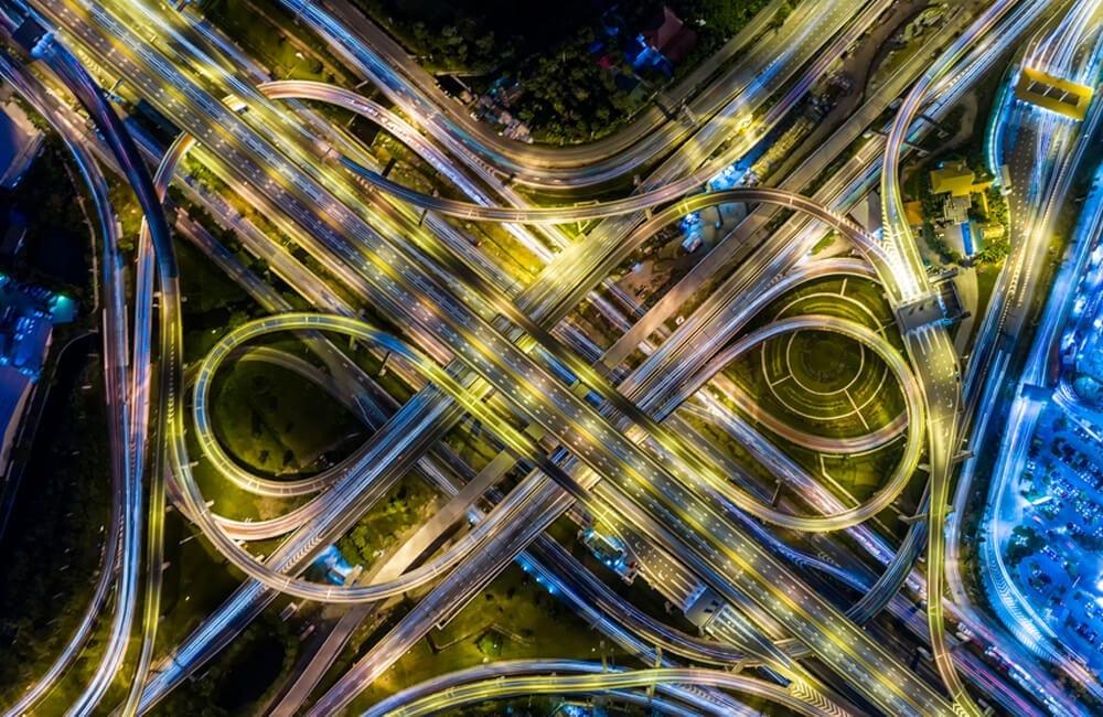 Bangkok Expressway © Travel mania / Shutterstock.com