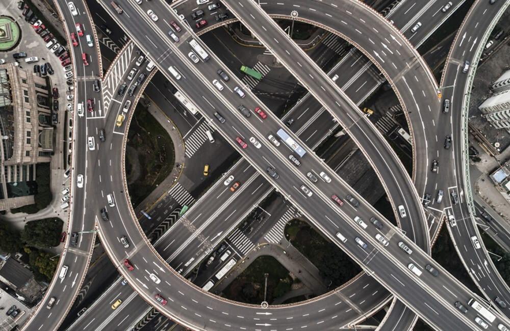 The Overpass © Captain Wang / Shutterstock.com