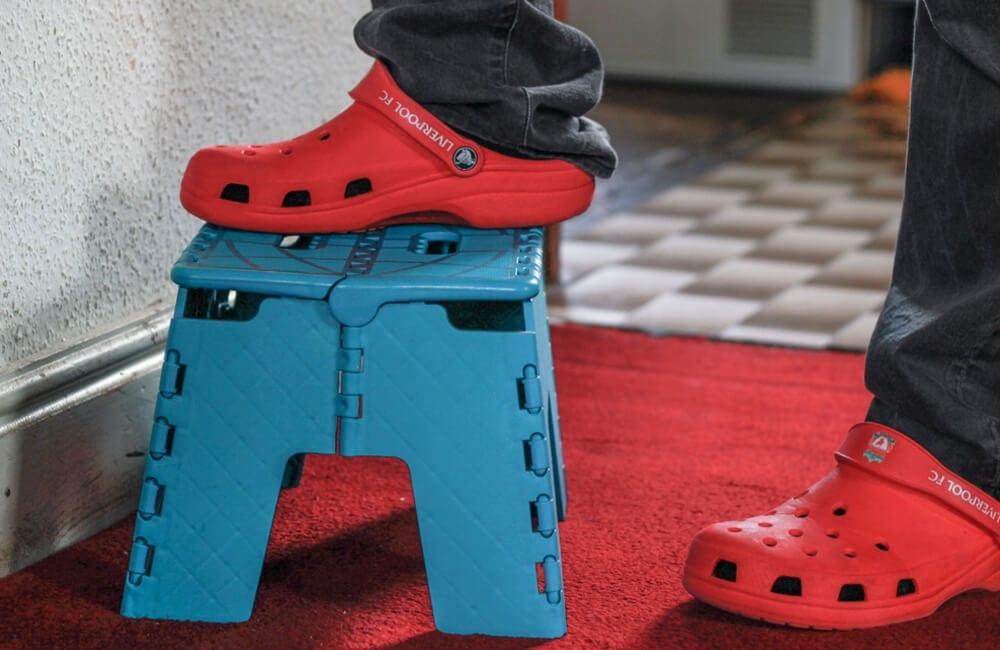 Crocs © Haelen Haagen / Shutterstock.com