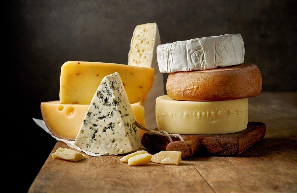 Cheese © MaraZe / Shutterstock.com
