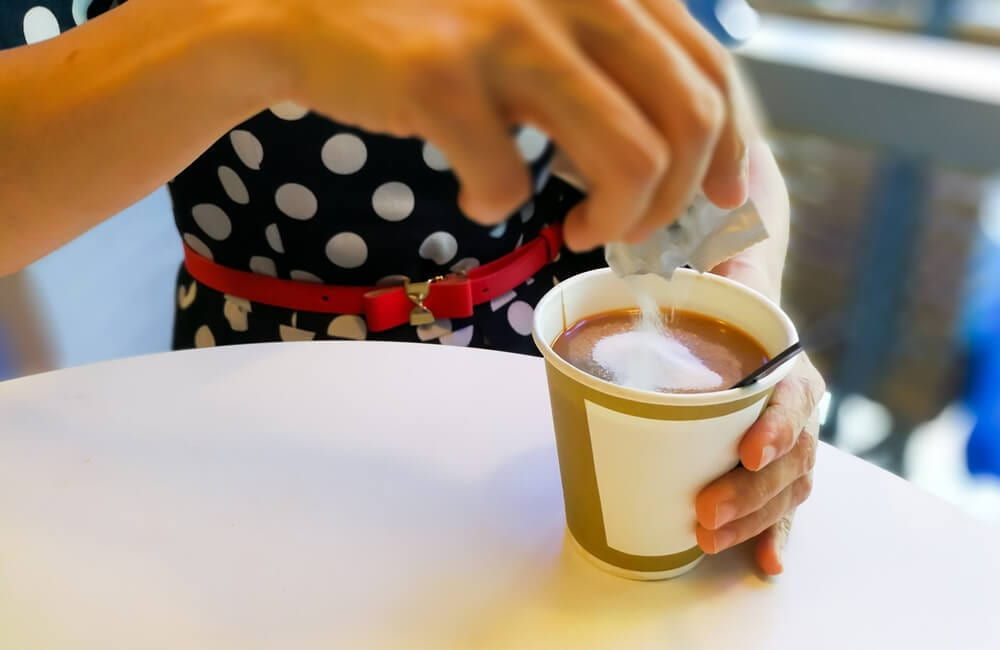 Coffee Creamer © ThamKC / Shutterstock.com