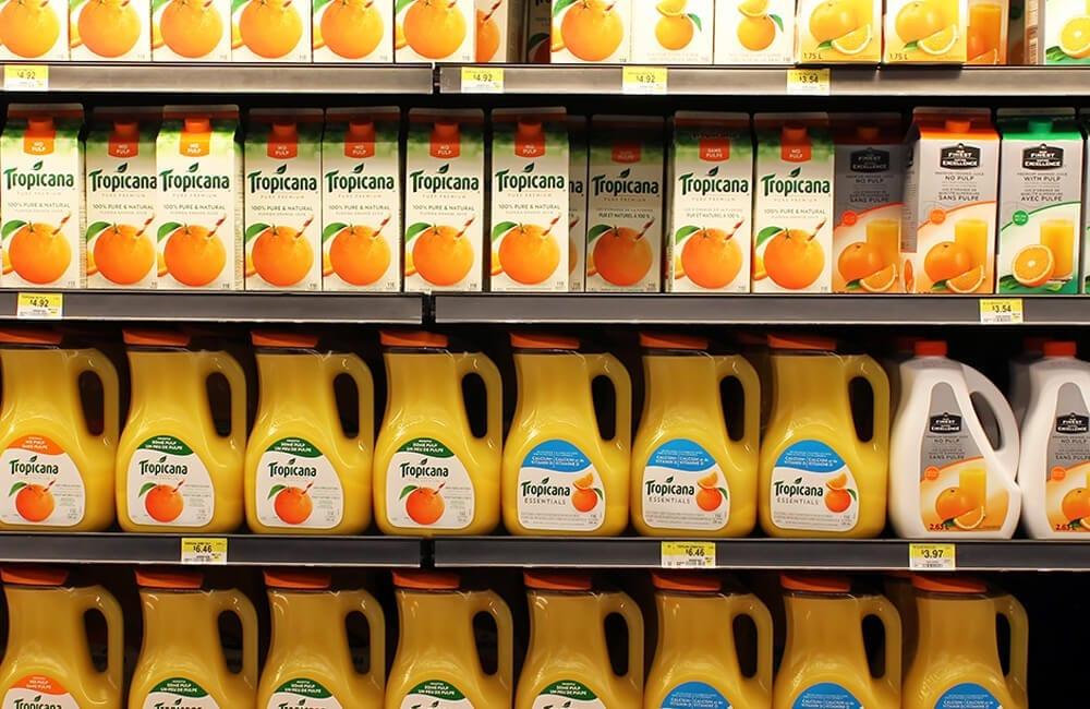 Orange Juice © Niloo / Shutterstock.com
