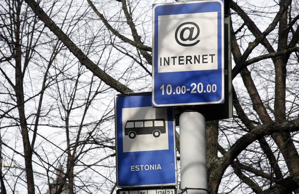 Free Wifi @marketeriamx / Pinterest.com