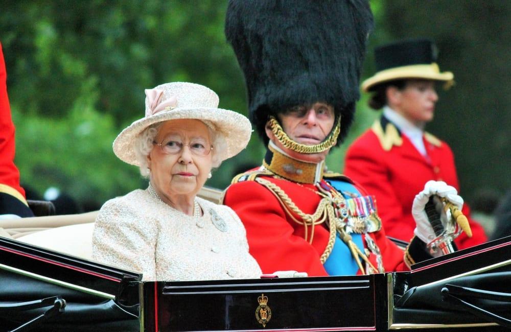 Queen Elizabeth ii © Lorna Roberts / Shutterstock.com