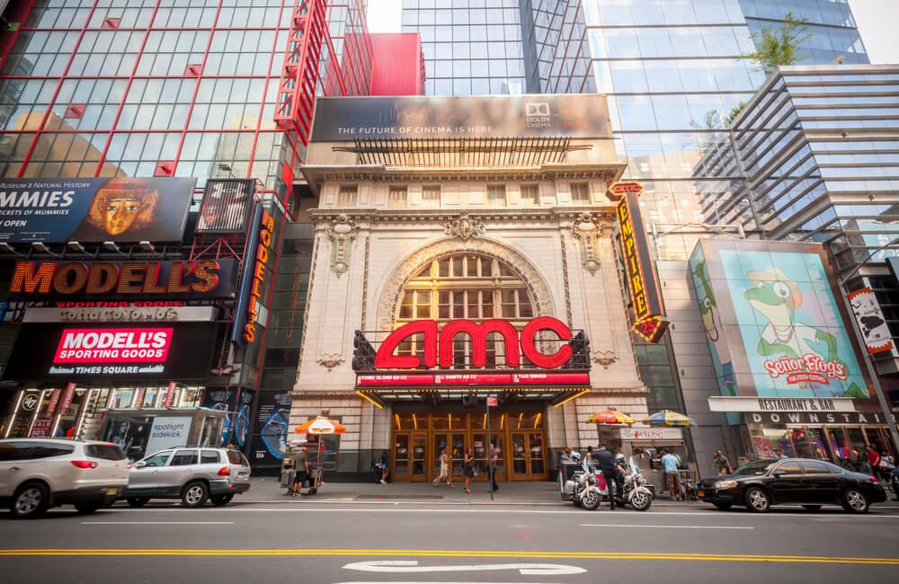 AMC ©rblfmr / Shutterstock.com