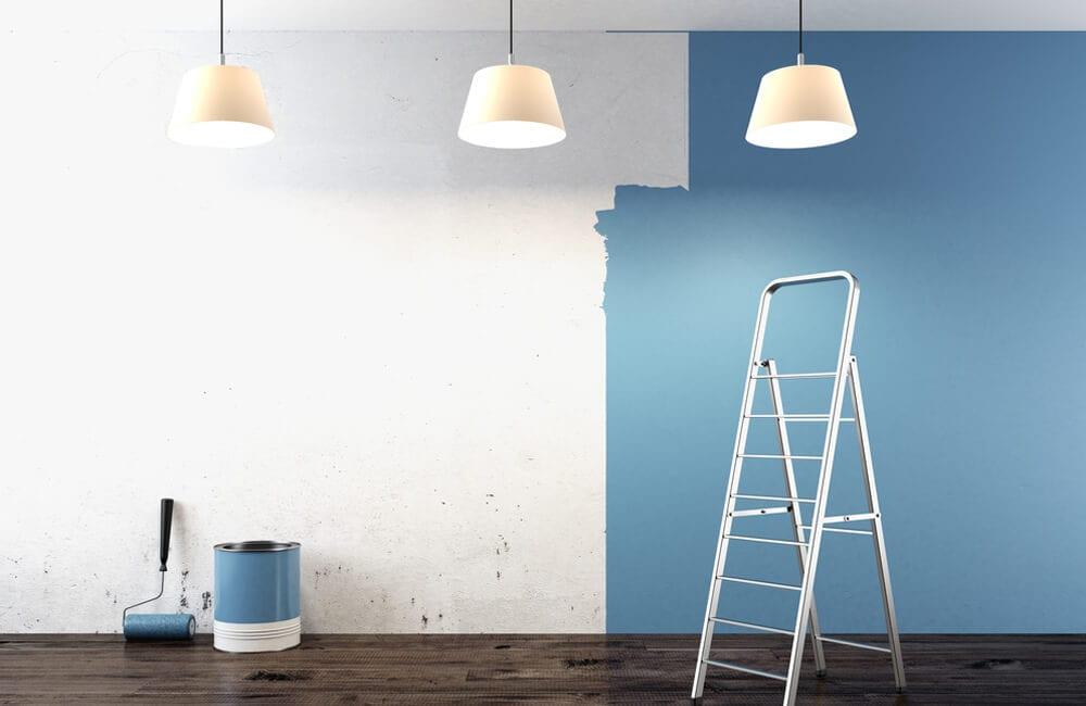 House Paint ©ekostsov / Depositphotos.com