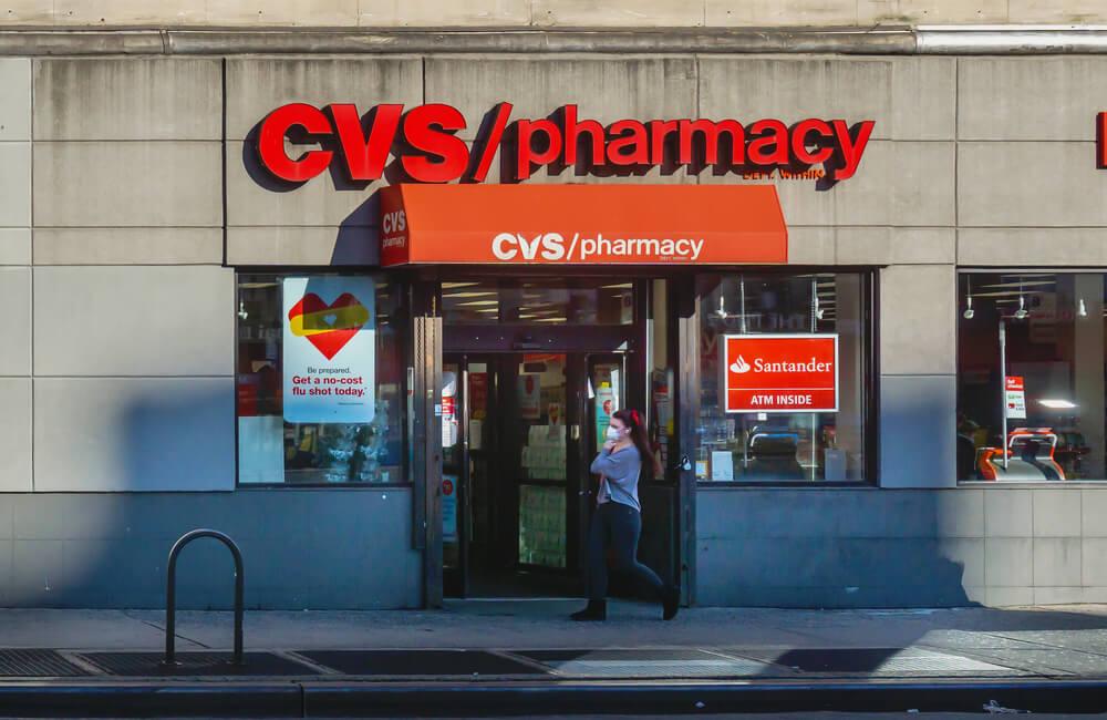 CVS Pharmacy @rblfmr / Shutterstock.com