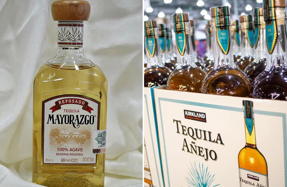 La Madrileña Tequila ©David Tonelson / Shutterstock.com @La Naval / Pinterest.com
