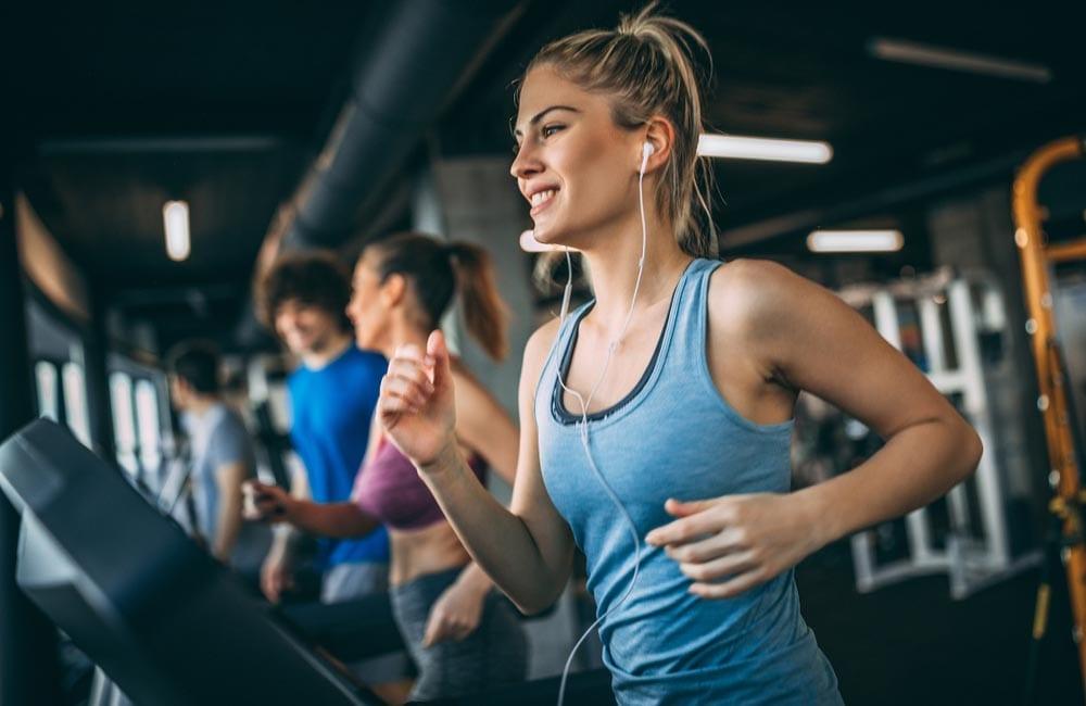 Gyms ©Gutesa / Shutterstock.com