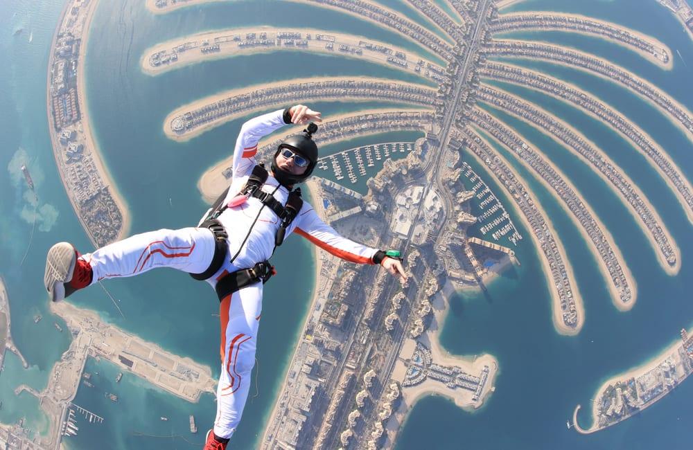 Dubai @ViktorKozlov / Shutterstock.com
