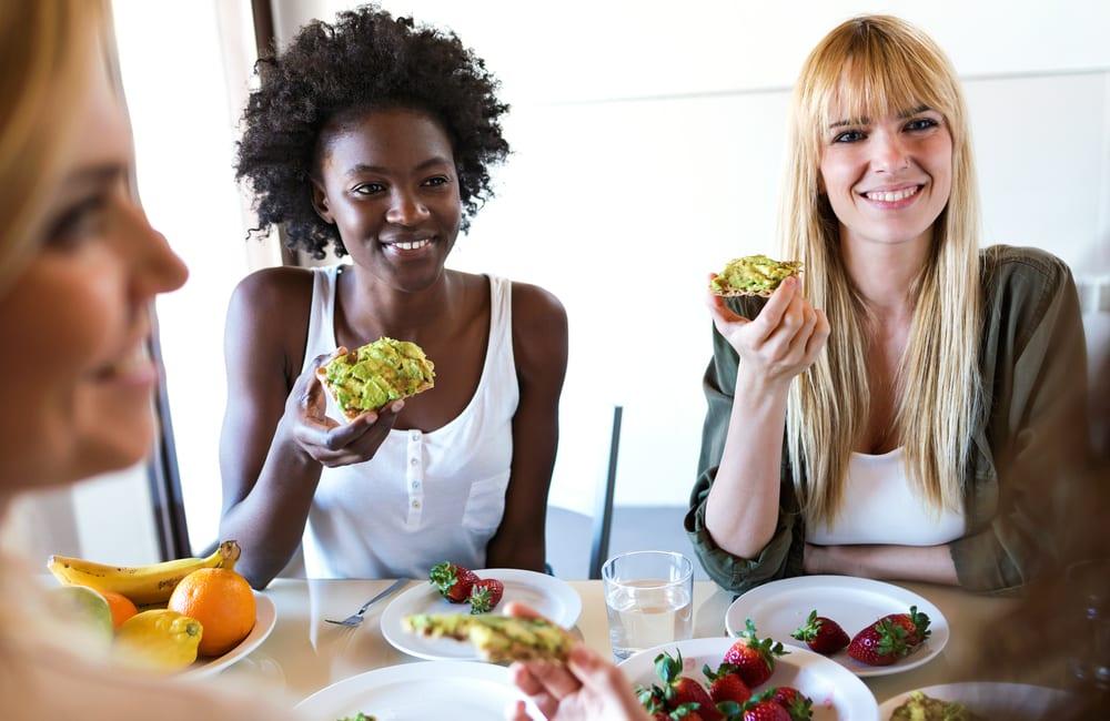 Avocado Toast @Josep Suria / Shutterstock.com
