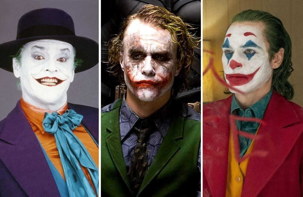 The Jokers @Buzzfeed/Twitter | @Buzzfeed/Twitter | ©Sunset Boulevard/Corbis via Getty Images