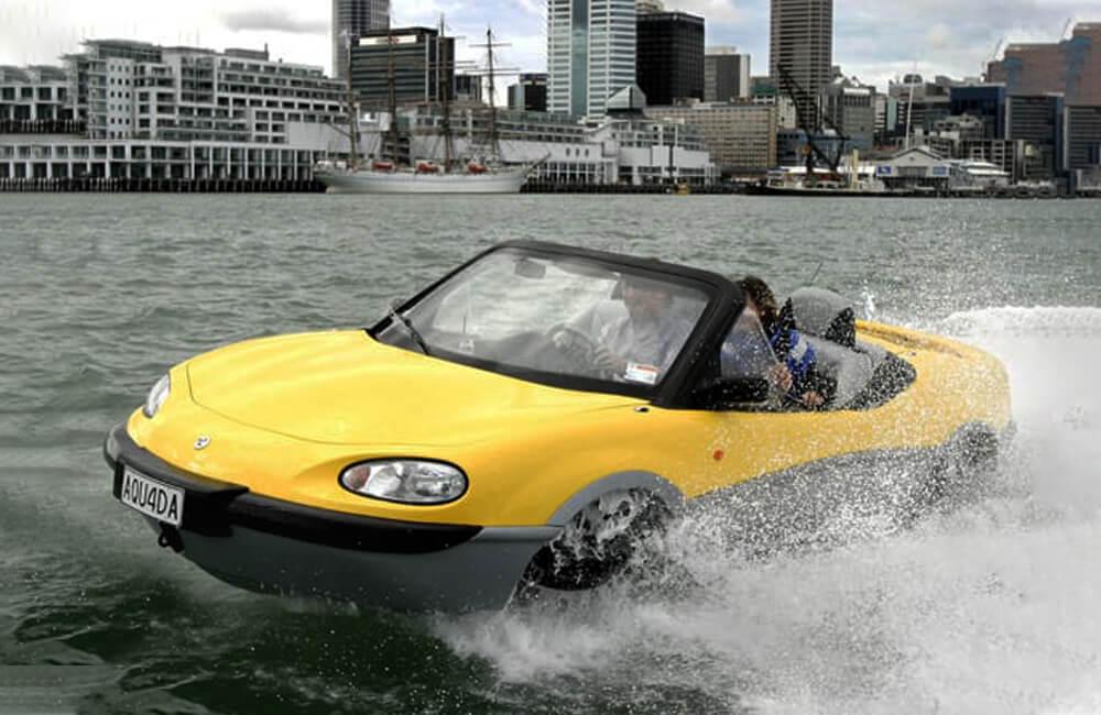 Water Cars @dayanajimenez_1 / Pinterest.com