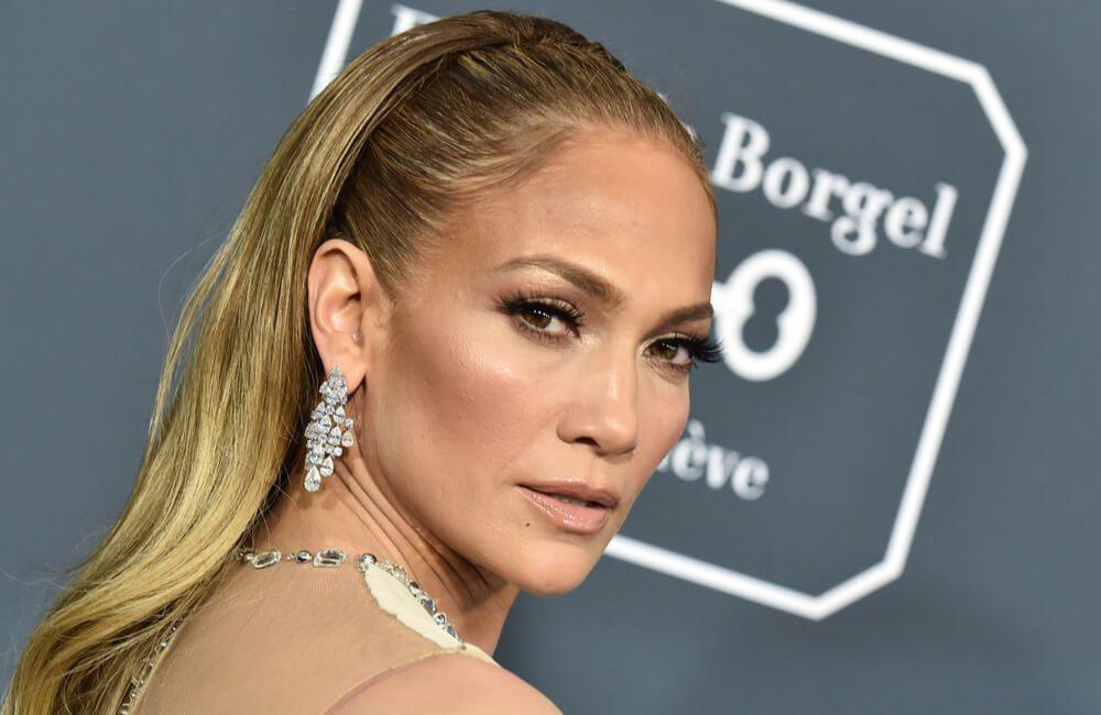 Jennifer Lopez ©DFree / Shutterstock.com