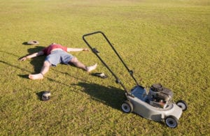 Landscaping Fails @Tap10 / Shutterstock.com