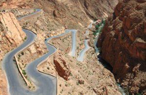 Dades Valley, Morocco ©Lukasz Janyst/Shutterstock.com