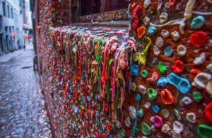 Bubblegum Alley @Dene' Miles / Shutterstock.com